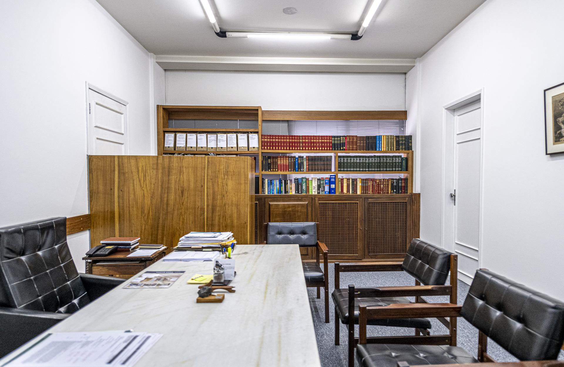 Escritório de Advocacia Barachisio Lisboa